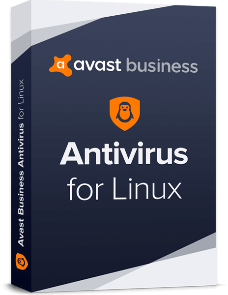 Avast Business Antivirus для Linux